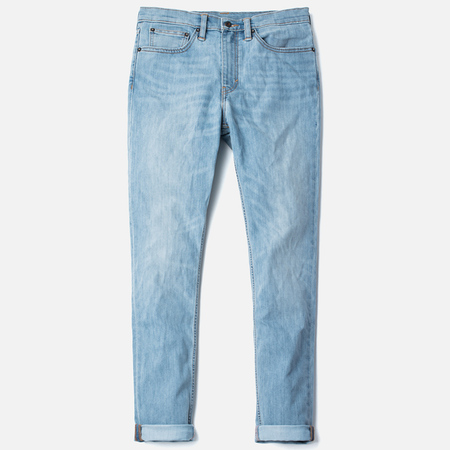 Мужские джинсы Levi's Skateboarding 511 Slim Fit Waller Blue