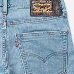 Мужские джинсы Levi's Skateboarding 511 Slim Fit Waller Blue фото- 3