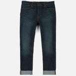 Мужские джинсы Levi's Skateboarding 504 Straight Fit 5 Pocket Soma фото- 0