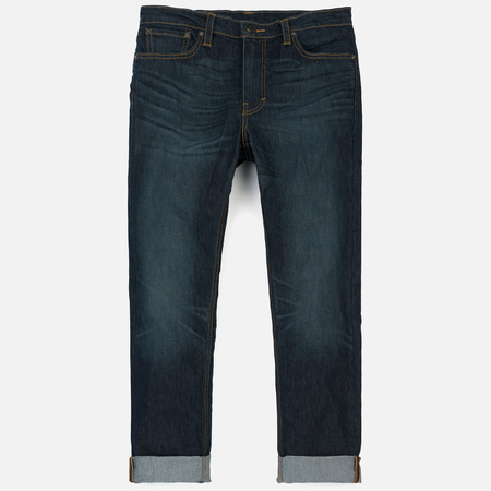 Мужские джинсы Levi's Skateboarding 504 Straight Fit 5 Pocket Soma