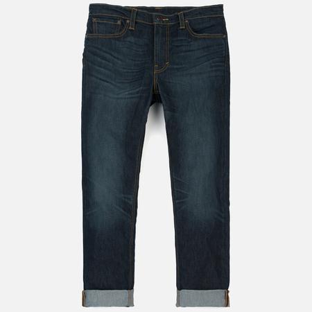Мужские джинсы Levi's Skateboarding 504 Straight Fit 5 Pocket Soma