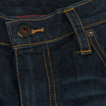 Мужские джинсы Levi's Skateboarding 504 Straight Fit 5 Pocket Soma фото- 2