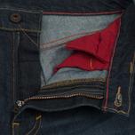 Мужские джинсы Levi's Skateboarding 504 Straight Fit 5 Pocket Soma фото- 1