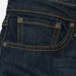 Мужские джинсы Levi's Skateboarding 504 Straight Fit 5 Pocket Soma фото- 3