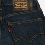 Мужские джинсы Levi's Skateboarding 504 Straight Fit 5 Pocket Soma фото- 4