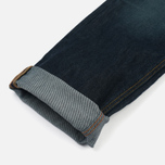 Мужские джинсы Levi's Skateboarding 504 Straight Fit 5 Pocket Soma фото- 5