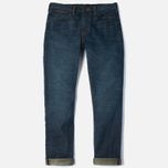Мужские джинсы Levi's Skateboarding 513 Slim 5-Pocket Emb Wash фото- 0