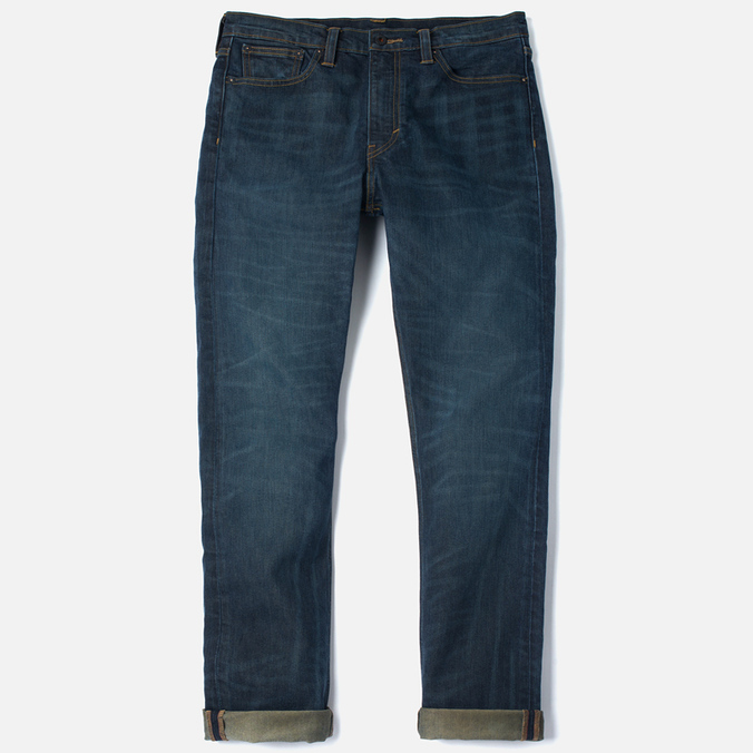 Мужские джинсы Levi's Skateboarding 513 Slim 5-Pocket Emb Wash
