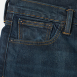 Мужские джинсы Levi's Skateboarding 513 Slim 5-Pocket Emb Wash фото- 2