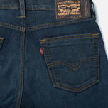 Мужские джинсы Levi's Skateboarding 513 Slim 5-Pocket Emb Wash фото- 1