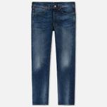 Мужские джинсы Levi's Vintage Clothing 1947 501 Orange Street фото- 0