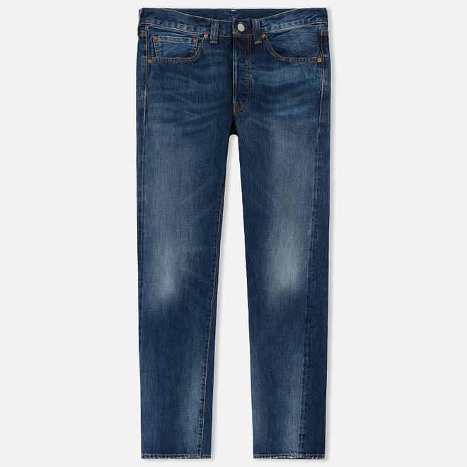 Мужские джинсы Levi's Vintage Clothing 1 947 501 Orange Street
