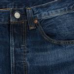 Мужские джинсы Levi's Vintage Clothing 1947 501 Orange Street фото- 2