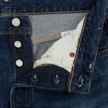 Мужские джинсы Levi's Vintage Clothing 1947 501 Orange Street фото- 3