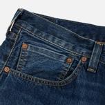 Мужские джинсы Levi's Vintage Clothing 1947 501 Orange Street фото- 1