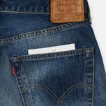 Мужские джинсы Levi's Vintage Clothing 1947 501 Orange Street фото- 5