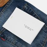 Мужские джинсы Levi's Vintage Clothing 1947 501 Orange Street фото- 6