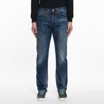 Мужские джинсы Levi's Vintage Clothing 1947 501 Orange Street фото- 7