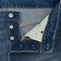 Мужские джинсы Levi's Vintage Clothing 1 947 501 Tear Up фото - 2