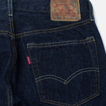Мужские джинсы Levi's Vintage Clothing 1954 501 13.75 Oz New Rinse фото- 3