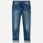 Мужские джинсы Levi's Vintage Clothing 1954 501 13.75 Oz Slugger фото- 0