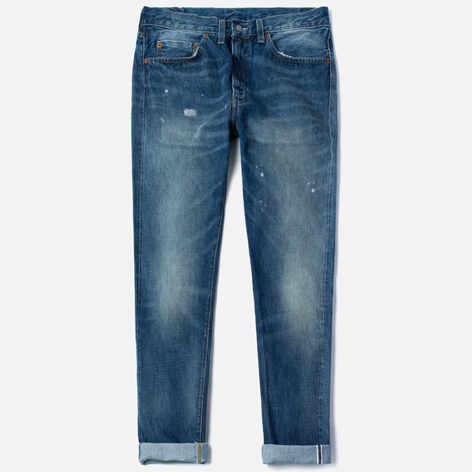 Levi's Vintage Clothing 1954 501 13.75 Oz Men's Jeans Slugger