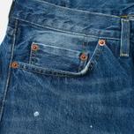 Мужские джинсы Levi's Vintage Clothing 1954 501 13.75 Oz Slugger фото- 1