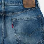 Мужские джинсы Levi's Vintage Clothing 1954 501 13.75 Oz Slugger фото- 3