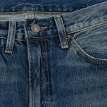 Мужские джинсы Levi's Vintage Clothing 1954 501 Coxsone фото- 2