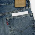 Мужские джинсы Levi's Vintage Clothing 1954 501 Coxsone фото- 5