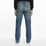Мужские джинсы Levi's Vintage Clothing 1954 501 Coxsone фото- 8