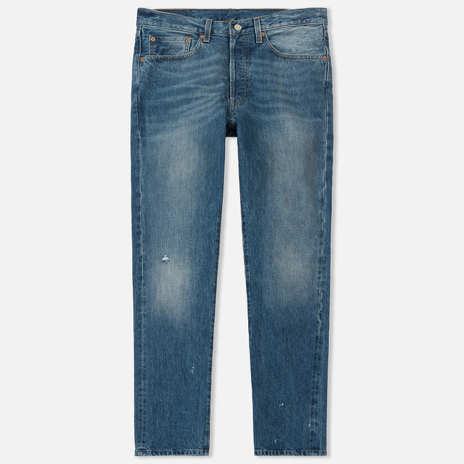 Мужские джинсы Levi's Vintage Clothing 1976 501 Beach Comber