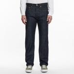 Мужские джинсы Levi's Vintage Clothing 1976 501 Rigid фото- 9