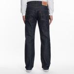Мужские джинсы Levi's Vintage Clothing 1976 501 Rigid фото- 10