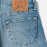 Levi's 511 Slim Fit Men's Jeans Dusten photo- 1