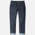 Мужские джинсы Levi's Skateboarding 511 Slim Fit Rigid Indigo фото- 0