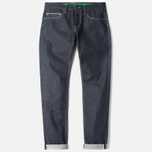 Мужские джинсы MA.Strum 2200 Slim Raw Selvage Indigo фото- 0