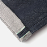 Мужские джинсы MA.Strum 2200 Slim Raw Selvage Indigo фото- 5