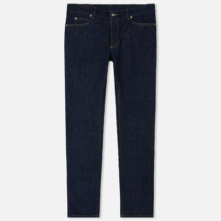 Мужские джинсы Maison Margiela 5 Pockets Real Indigo