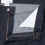 Мужские джинсы Nanamica 5 Pockets Tapered Indigo фото- 1