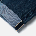 Nanamica 5 Pockets Tapered Vintage Men's Jeans Wash photo- 3