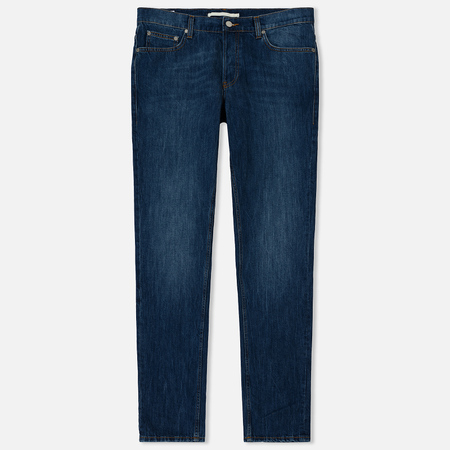 Мужские джинсы Norse Projects Norse Slim Denim Rinsed