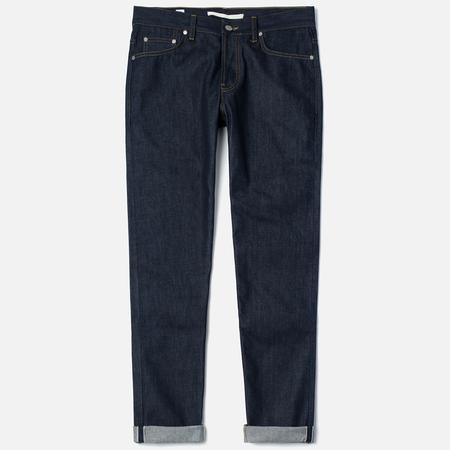 Norse Projects Regular Denim Men's Jeans Raw Indigo