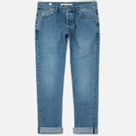 Norse Projects Regular Denim Sun Men's Jeans Wash photo- 0