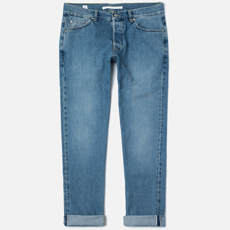 Norse Projects Regular Denim Sun Men's Jeans Wash
