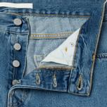 Norse Projects Regular Denim Sun Men's Jeans Wash photo- 1