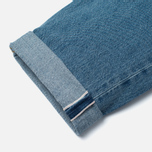 Norse Projects Regular Denim Sun Men's Jeans Wash photo- 3