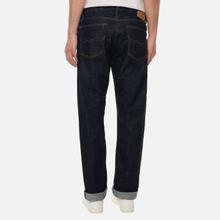 Мужские джинсы Polo Ralph Lauren Hampton 5 Pocket Stretch Denim Rinse фото- 2
