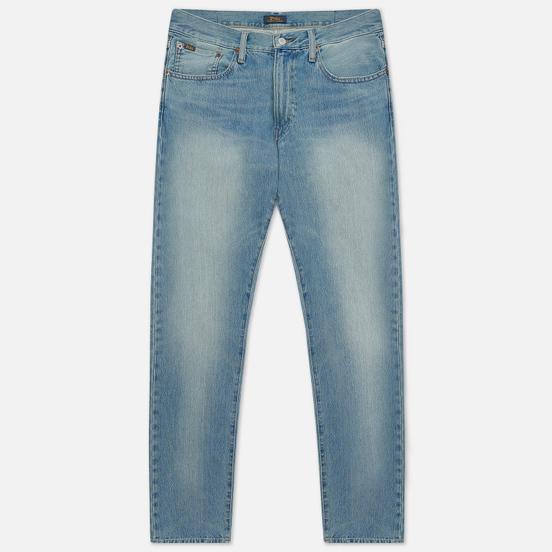 Мужские джинсы Polo Ralph Lauren Sullivan Slim Fit 5 Pocket Stretch Denim Andrews