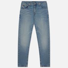 Мужские джинсы Polo Ralph Lauren Sullivan Slim Fit 5 Pocket Stretch Denim Dixon фото- 0